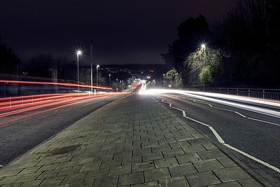 Mill Street, Rutherglen