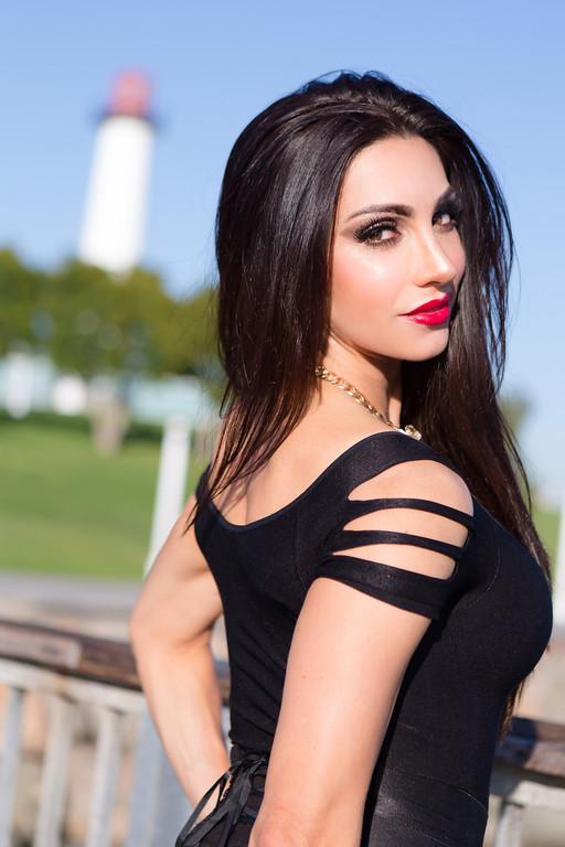 Sara Dawn