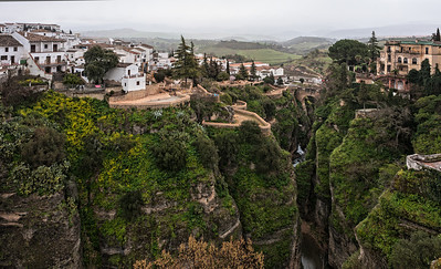 Ronda, Andalucia, Spain, 110304 14:57