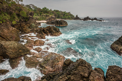 Close to the old lighthouse at west end of Java, 2012-05-16 15:27