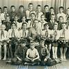 1967.  А-клас (1963). Вчителька Галина Василівна Надкринична.