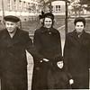 1956-1959 Заліщицька середня школа ім. Осипа Маковея: