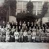 1960. Вчителі школи.