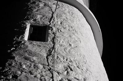 Portland Head Lighthouse-Cape Elizabeth, Maine-United States