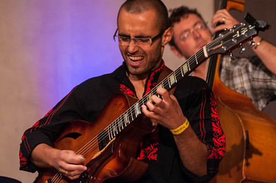 Musicians - Strings