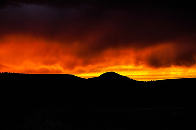 Sunset on the Ranch 0261