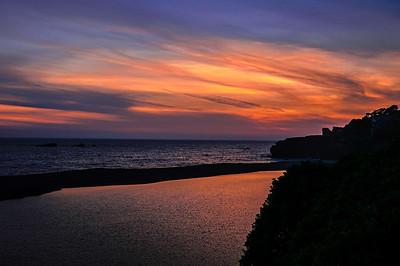 Gualala Sunset 051514-0218