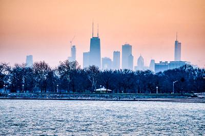 Chicago Arising 2018