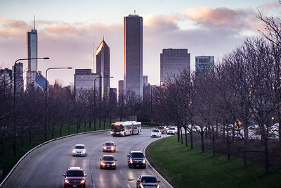 Available for licensing at Getty Images http://www.gettyimages.com/detail/photo/lake-shore-drive-royalty-free-image/520153736