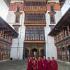 Jakar Dzong, Bumthang, Bhutan, 2014