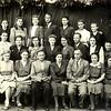 398.  Педколектив середньої школи, 1941 рік