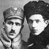 677. Брати Михайло і Петро Гайворонські