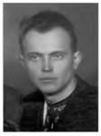 85. Юліан Гуляк – випускник заліщицької гімназії, провідник округи ОУН