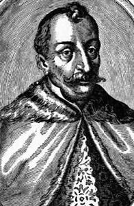 79. Ян Замойський, коронний гетьман.