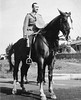 553. Генерал Маннергейм на коні.