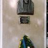 498. Меморіальний знак патріарху УАПЦ Мстиславу (Сте¬пану Скрипнику)