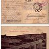 807. Листівка-лист російського солдата з Заліщиків від 11 червня 1915 року.