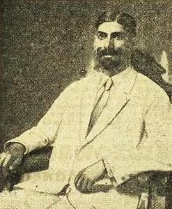 187. Циганський король  М. Квік