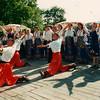 """550. Народний самодіяльний ансамбль пісні і танцю """"Хлібодари"""""""