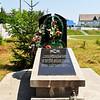 295. Пам'ятний знак загиблим євреям в Заліщиках, 2011 рік