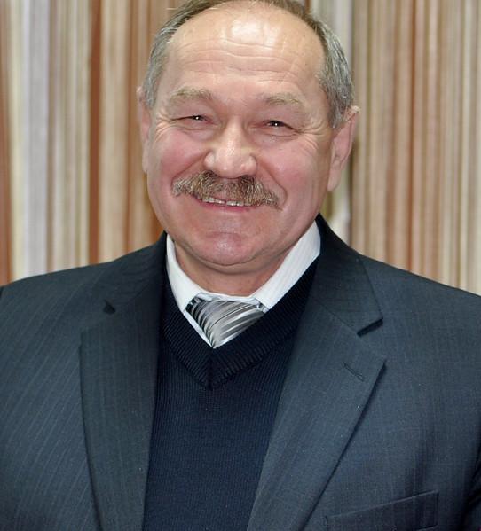 Михайло СОПИЛЮК, історик, краєзнавець, дослідник