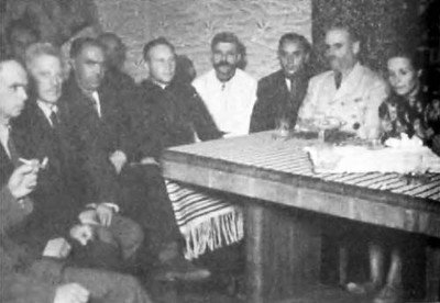 299. А. Бізанц в Заліщиках, 1942 рік
