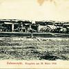 593. Зруйноване місто, березень 1916 року.