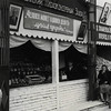 392. Перша післявоєнна виставка сільськогосподарської продукції в Заліщиках. 1946 р.