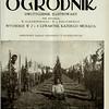 """586. Ілюстрований двотижневик OGRODNIK (""""Садівник""""_ від 23.09.1926 року"""