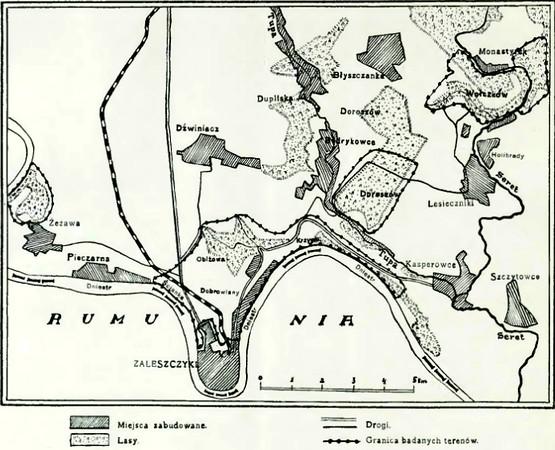 18. Карта землекористування