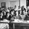 105. Гімназисти, 1934 рік