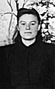 """346. Ганна Олещук-Лозінська (""""Лілея"""")"""