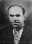 258. Михайло Дубецький, член українського комітету в Заліщиках