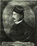 542. Граф Ян Антоній Алоїз Дрогийовський