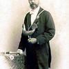 493. Альфред Камінобродський – архітектор, живописець-акварест.