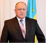 О. О. Барчук - голова районної державної адміністрації