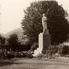 501.  Пам'ятники вождям минулих часів в Заліщиках - Ленін