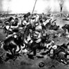575. Бій під Заліщиками в червні  1915 року