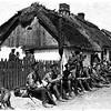 588. Російські солдати на привалі