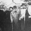 298. Генерал М. Капустянський в Заліщиках, 1943 рік