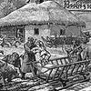 390. Вивіз на Сибір (Листівка УПА)