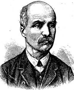 65. Антоні Шнайдер – краєзнавець, археолог.