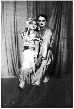 120. Ярема і Тося Стадники, Заліщики, 1935 рік
