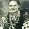 493. Парасковія Красько (Довганик) – член ОУН, 1940-і роки