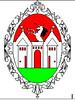 157. Герб Заліщик польського періоду, 1920-1939 роки