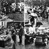 600.  Епізоди воєнних буднів австро-угорської армії