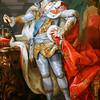 100. Король Станіслав Август Понятовський в коронаційному одязі.