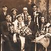 148. Українське весілля в Заліщиках