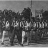 261. Свято обжинок в Заліщика, серпень 1941 року