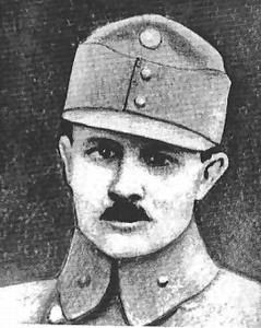 667. Віктор Курманович – генерал-чотар УГА